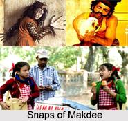 Makdee, Indian Movie
