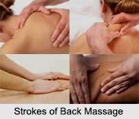 Back Massage, Ayurveda