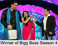 Bigg Boss Season 4, Indian Reality Show