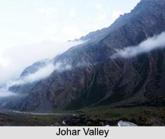 Johar Valley, Uttarakhand
