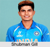 Shubman Gill, Indian Cricket Player
