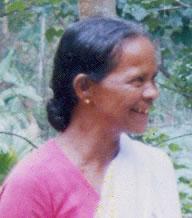 Kanikkar Tribe