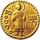 Kanishka's coins