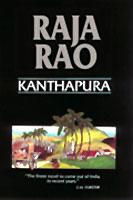 Kanthapura, Raja Rao.