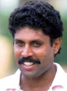 Kapil Dev, Indian Cricket