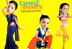 T V Serial-Kareena Kareena
