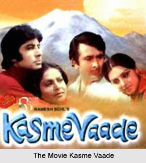 Kasme Vaade (1978) movie