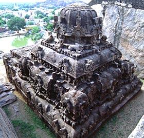 Kazhugumalai temple, Tirunelveli ,Tamil Nadu