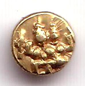 Coins of the Keladi Nayakas