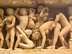 About the Wives of Other People, Kama Sutra