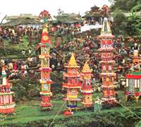 Khasi Festival
