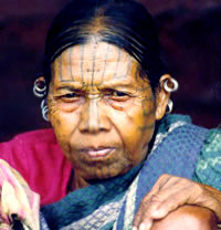 Khond Tribe, Bihar