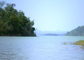 Kinnerasani River, Indian River