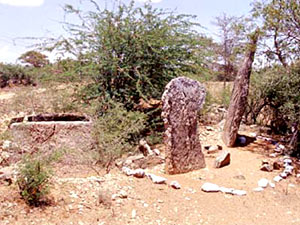 Kodumanal , Archaeological site in India