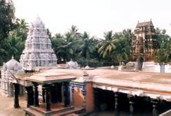 Koppulingeswara Swamy Temple