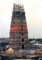 Ksheerarama Pancharama Temples