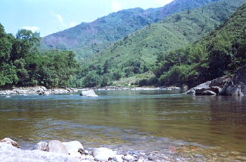 Bhareli River is presently known as the Kameng River