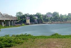 Kanhan River, Indian River