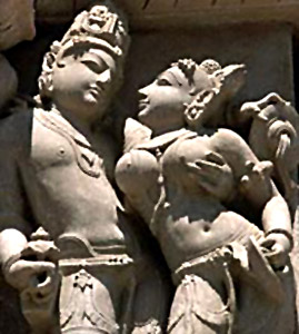 About the Acquisition of a Wife, Kama Sutra