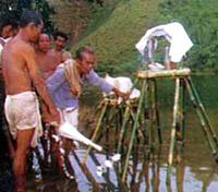 Tripuri Kharchi Puja