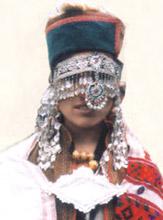 Kinnaura Tribe,Himachal Pradesh
