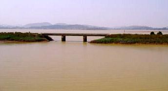 Kolab River, Indian River