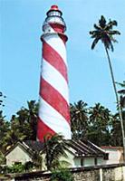 Thankassery Light House