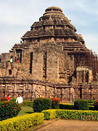 City of Orissa - Konark