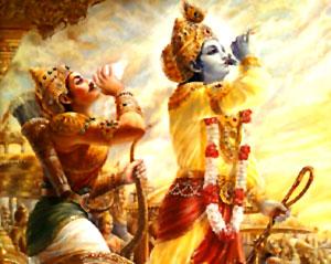 Great War of Kurukshetra of Mahabharat