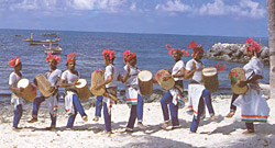 Culture of Lakshadweep