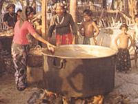 Lakshadweep Women