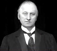 Lord Curzon's
