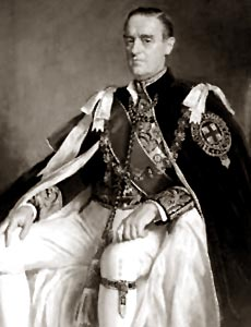 Lord Linlithgow