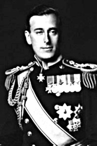 Lord-Mountbatten - new Viceroy