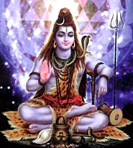 Rudra, Lord Shiva, Indian God