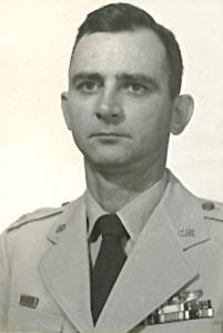 Lt. Colonel Mitchell