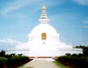 Lumbini, Birth place of Buddha