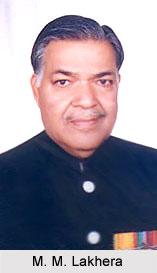 M.M.Lakhera