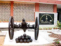 Madras Sappers Museum and Archives