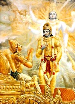 Great Indian epic Mahabharata, Indian Puranas