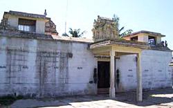 Kuranganilmuttam temple