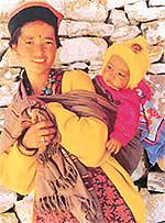 Lahaula Tribe, Himachal Pradesh