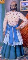 Maharaja Bijai Chand Mahatab