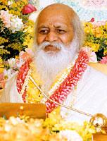 Maharishi Mahesh yogi - Founder of the Maharishi Veda Mission