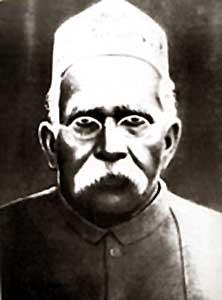 Mahavir Prasad Dwivedi