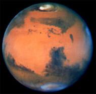 Mangala or Mars Planet