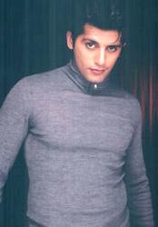 Manoj Bohra aka Prem