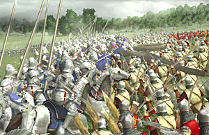Army-Equipment during Middle Ages, Indian History