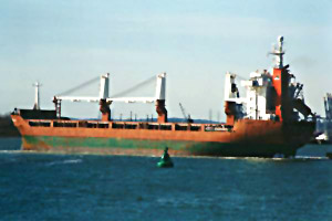 Indian Merchant ship, Indian Navy