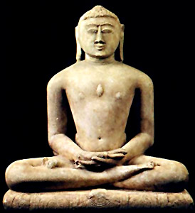 Vardhamana Mahavira, Last Tirthankara,  Jainism